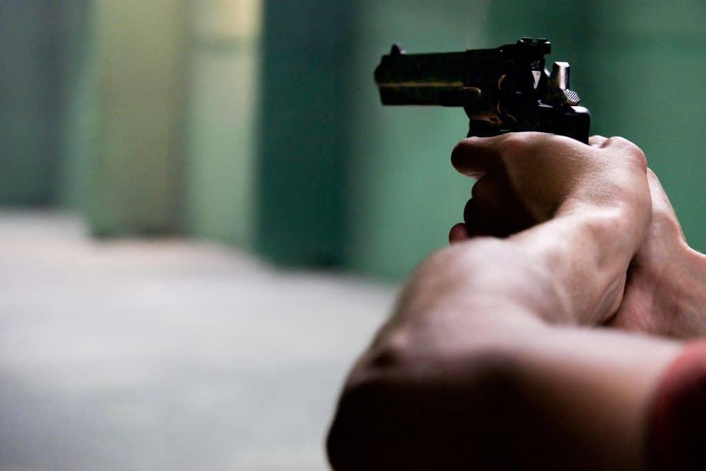 Practical reasons to clean your handgun
