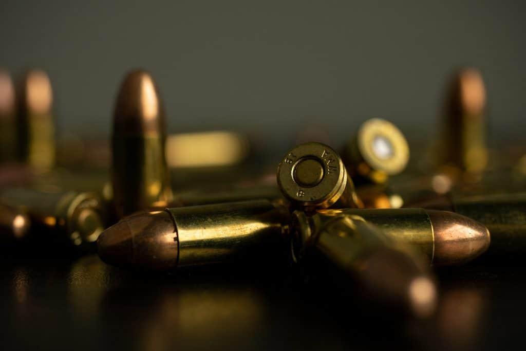 Ammo Storage Safety Tips