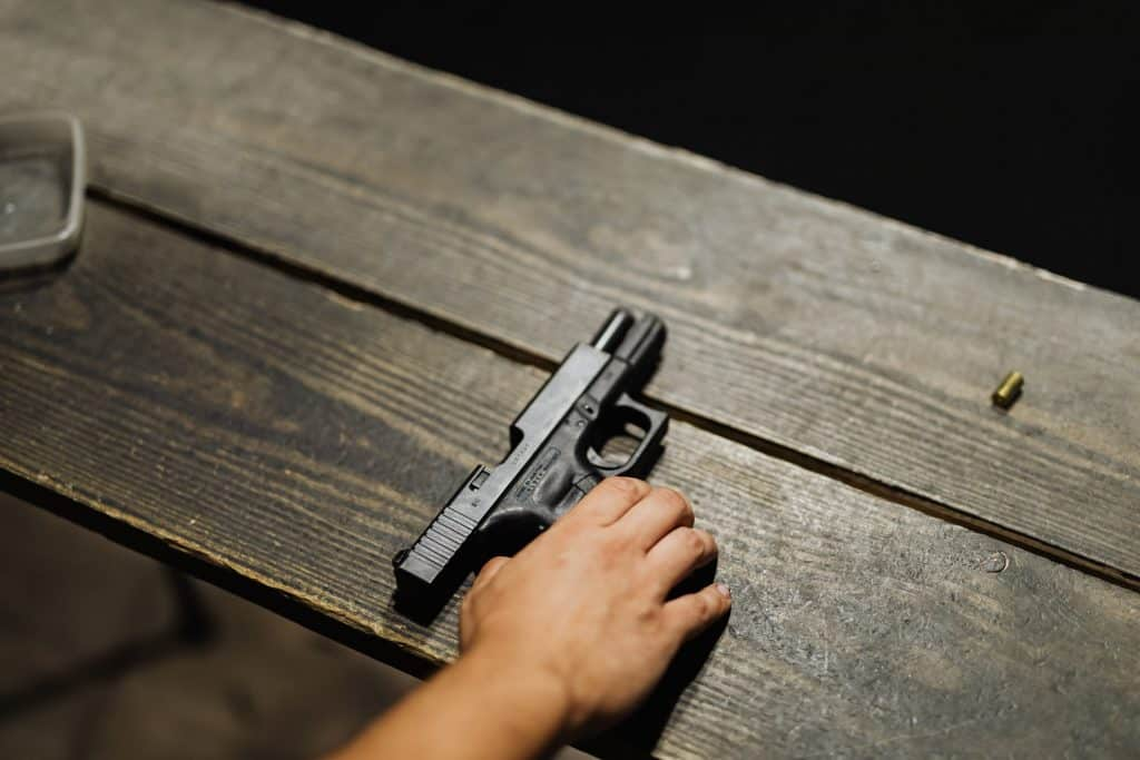 The Beginners Guide to Firearm Safety