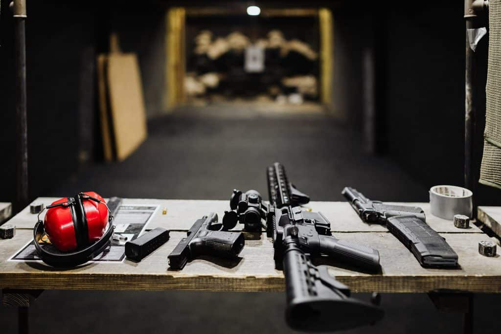 Maintenance Tips for Your New Rifle: What to Do Before Firing